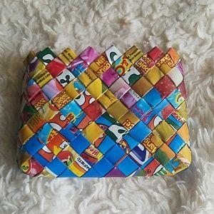 Handbags - Colorful Wallet/Card Holder